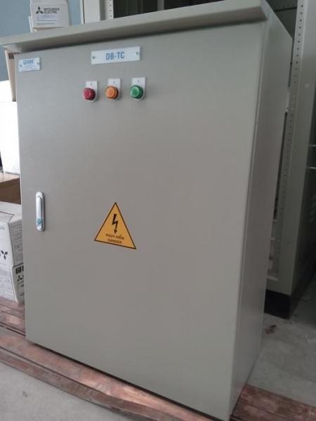 Vỏ tủ điện ngoài trời giá rẻ tại Hà Nội