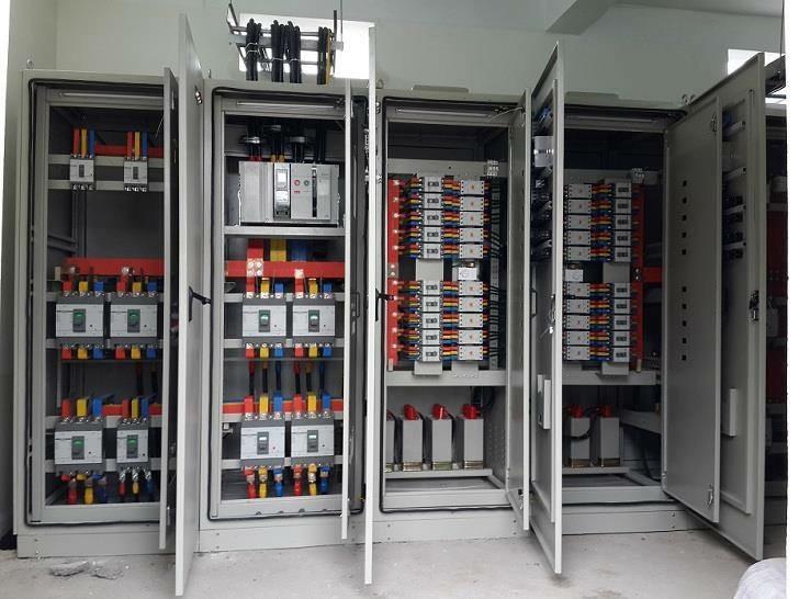 Công ty sản xuất tủ điện công nghiệp uy tín tại Hà Nội