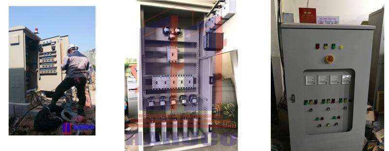 Đại lý bán buôn, bán lẻ tủ điện hạ thế giá rẻ