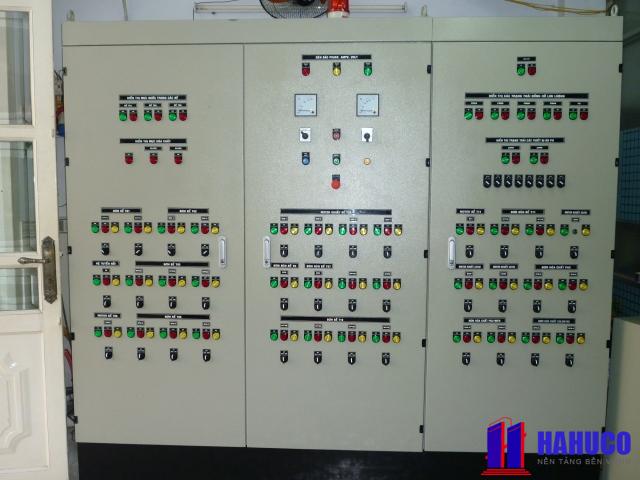tủ điện điều khiển Hc3