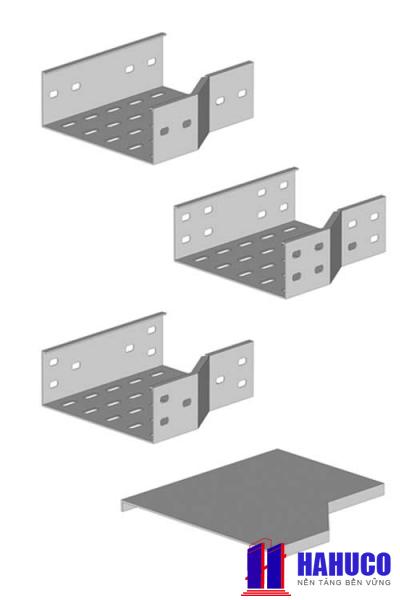 Khay cáp ( Cable Tray) nối giảm bên phải