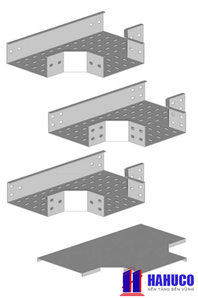Khay cáp ( Cable Tray)