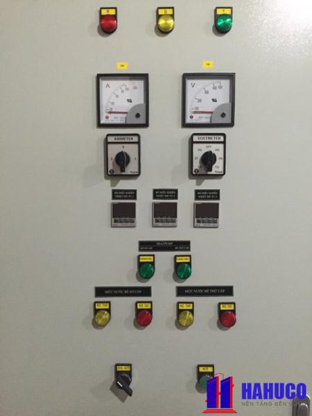 tủ điện điều khiển HC1
