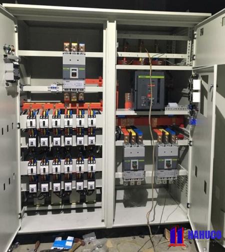 tủ điện phân phối HC2