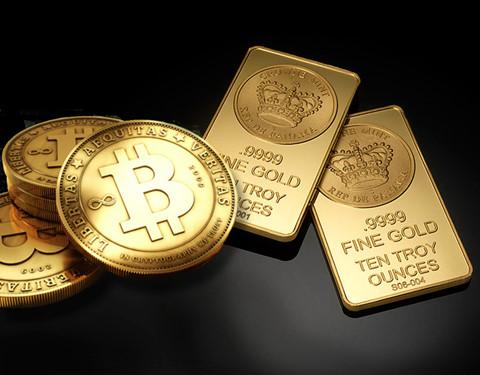 Bitcoin - đồng tiền kỹ thuật số