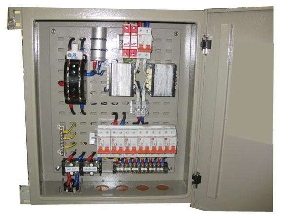 Công ty sản xuất tủ điện gia đình Hahuco - 178897