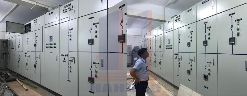 Sự khác biệt giữa tủ điện chất lượng cao và tủ hàng chợ